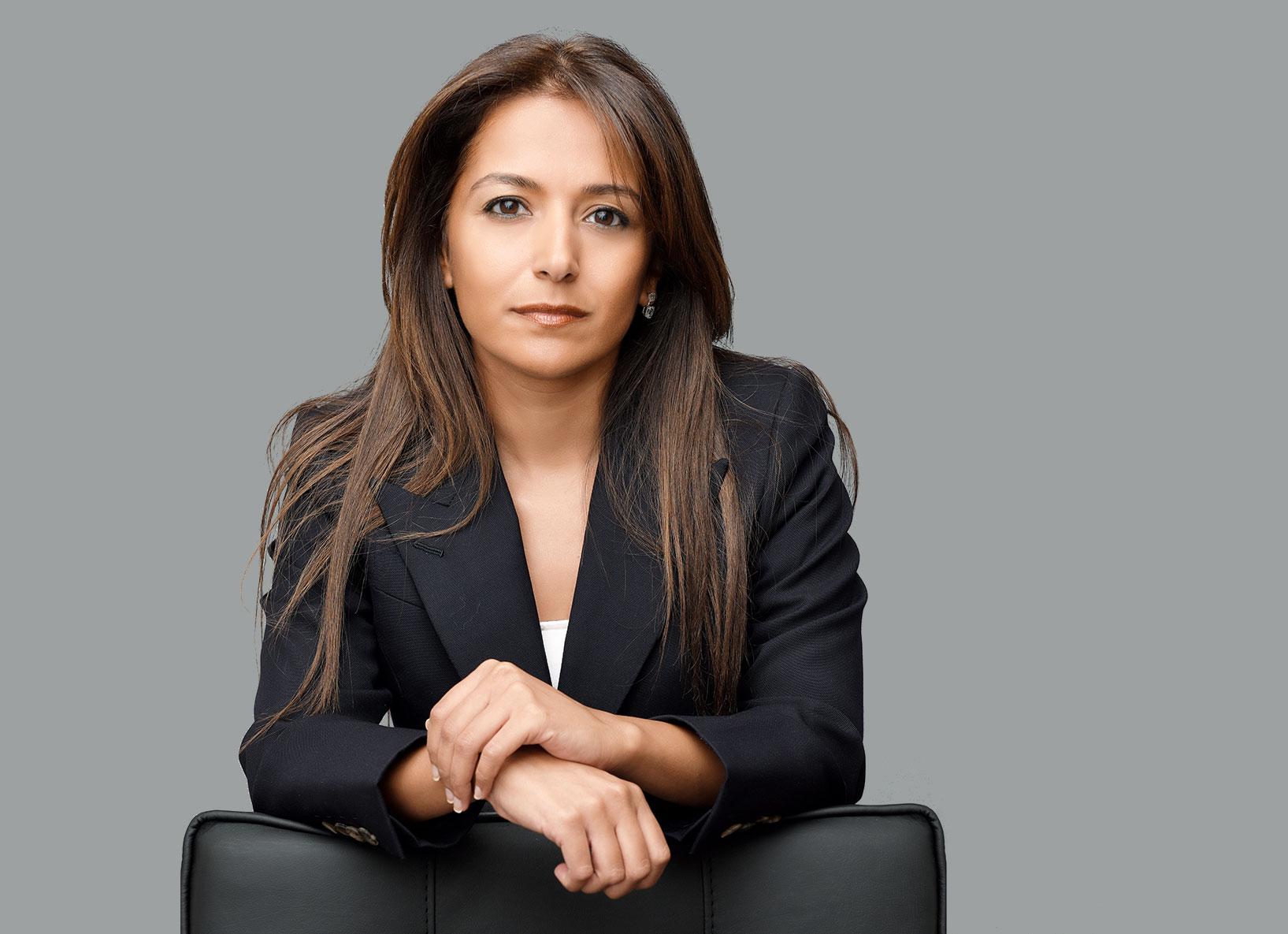 Saudi Arabia's Savola Taps Former Abraaj Partner Huda Al