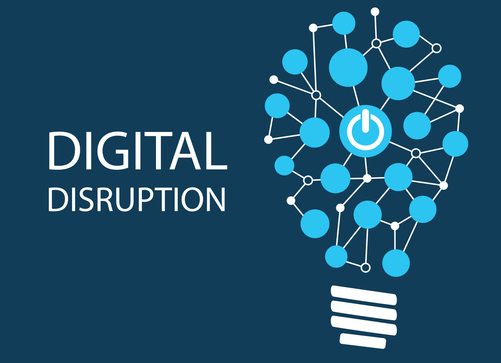 Making Sense Of Digital Disruption