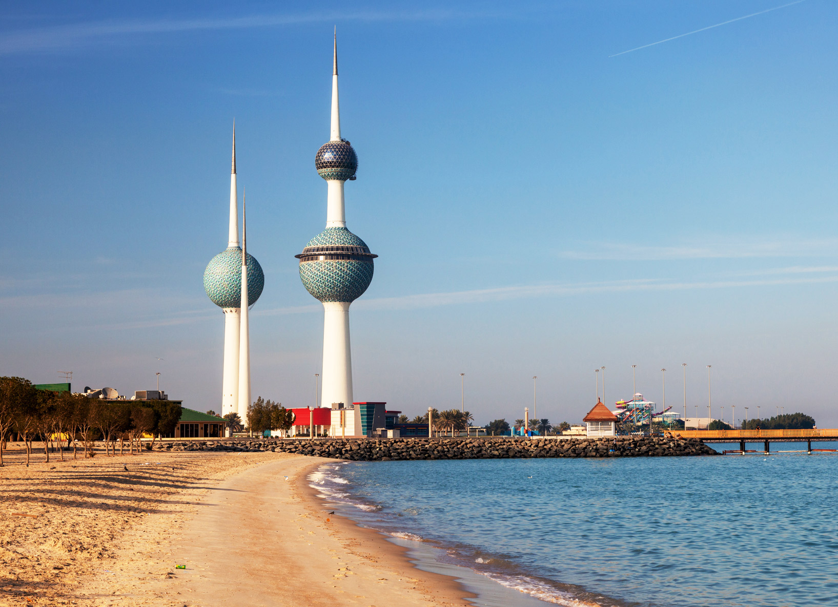 With A New Economic Plan, Kuwait Is Adjusting To A Post-Oil Era