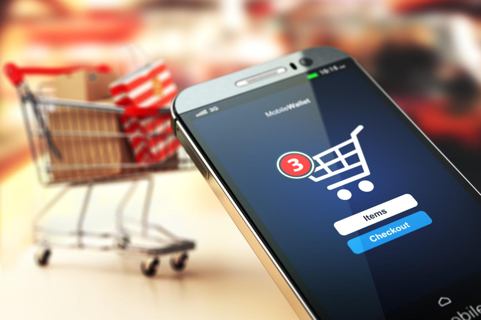 Danube Launches Grocery Ecommerce Platform in Saudi Arabia
