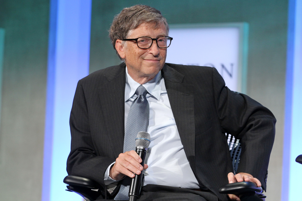 Who Is The Egyptian Reportedly Dating Bill Gates' Daughter?
