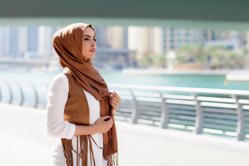 UAE Fashion: A Lucrative Industry For The Business World