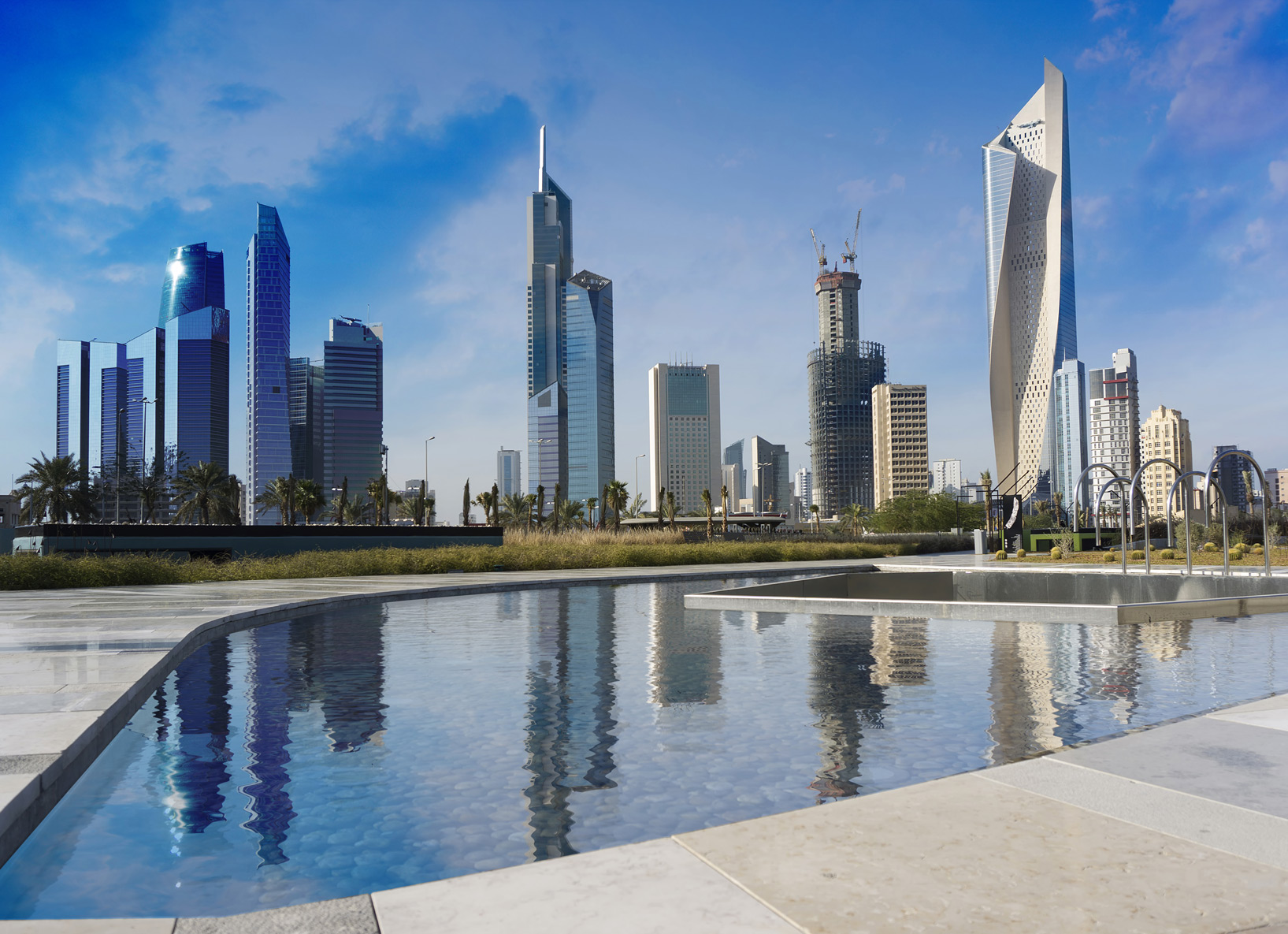 After A Successful Issuance, Kuwait Is In No Hurry To Return To Global Markets