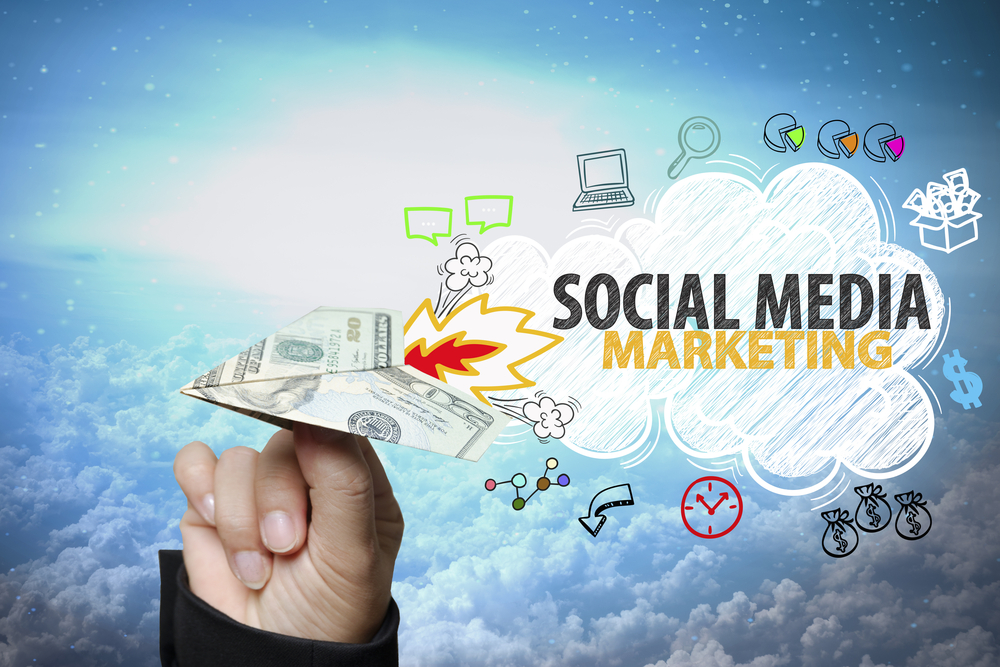 How GCC Businesses Are Tapping Into Social Media To Enhance Their Branding