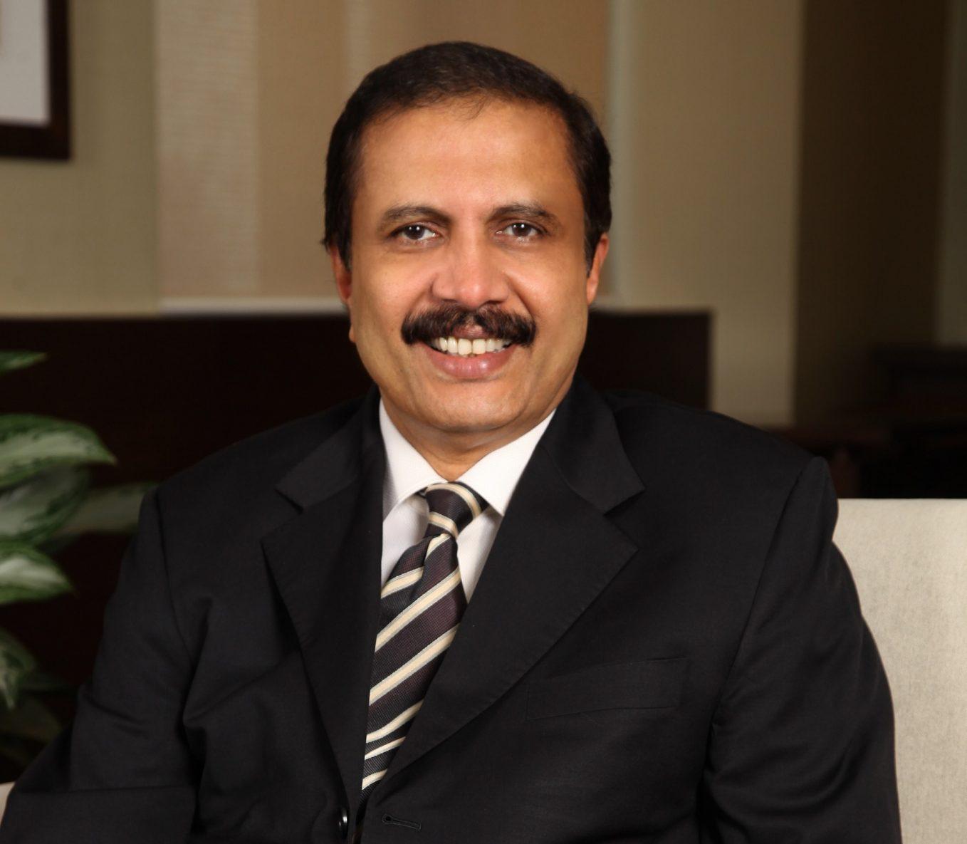 The 10 Richest Indians In The Gulf - Forbes Middle East