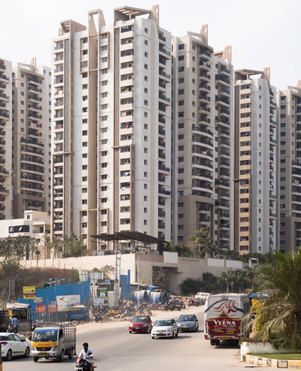 India's Property Market Still An Attractive Investment For GCC NRIs
