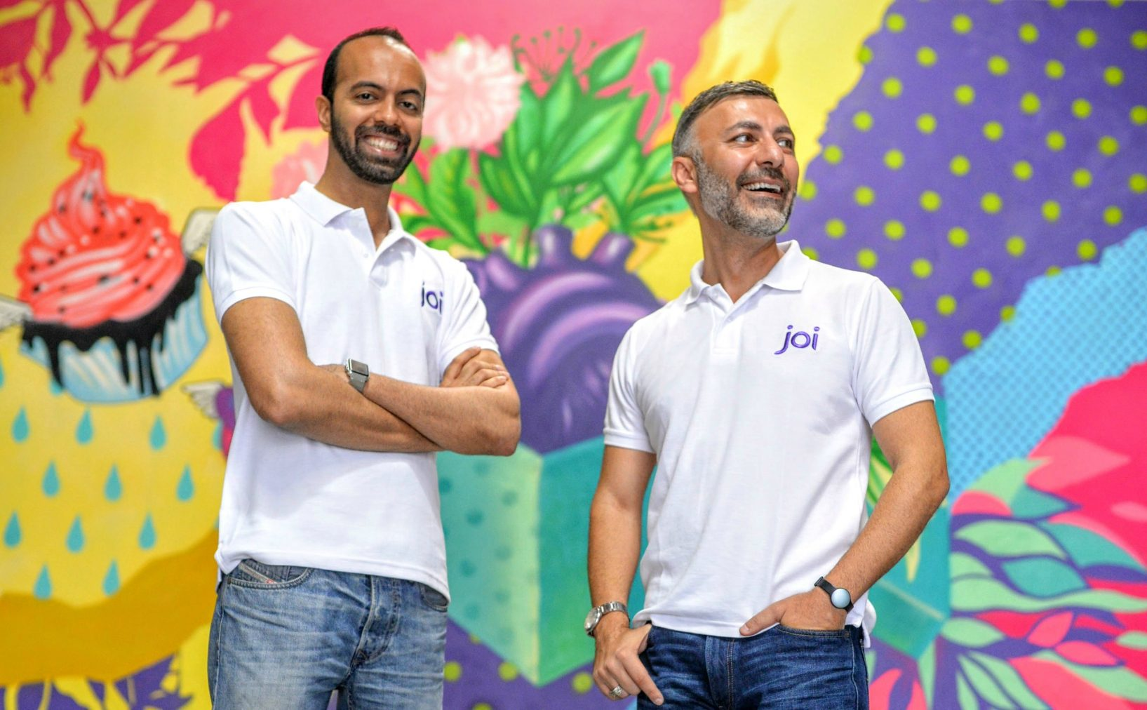 With $1.5 Million In Seed Funding, Joigifts.com Founder Eyes Expansion