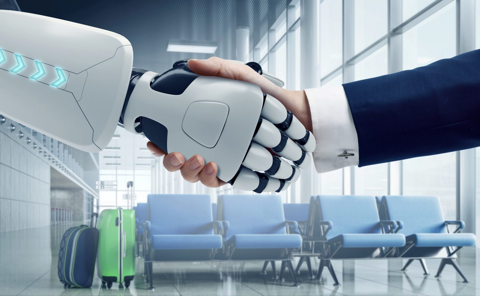 Artificial Intelligence Is Helping Airports Cut Baggage Mishandling Costs From $4.22 Billion To $2 Billion