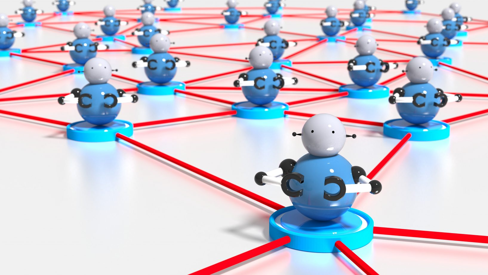 Botnets Are Now The New Rapidly Growing Hacking Techniques
