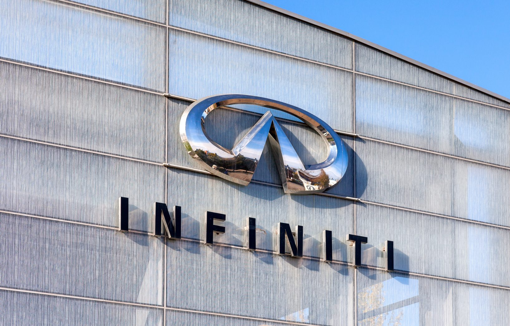 Nissan's Premium Car Brand Infiniti Looks To Triple Sales In China