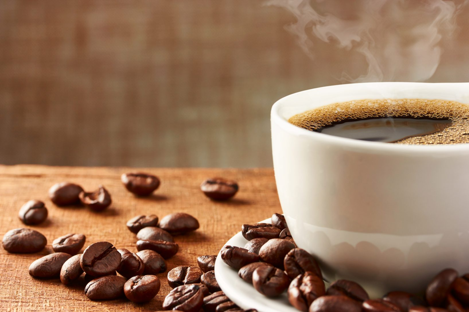 U.A.E.'s Coffee Market Is Brewing Thanks To Robust Consumer Demand