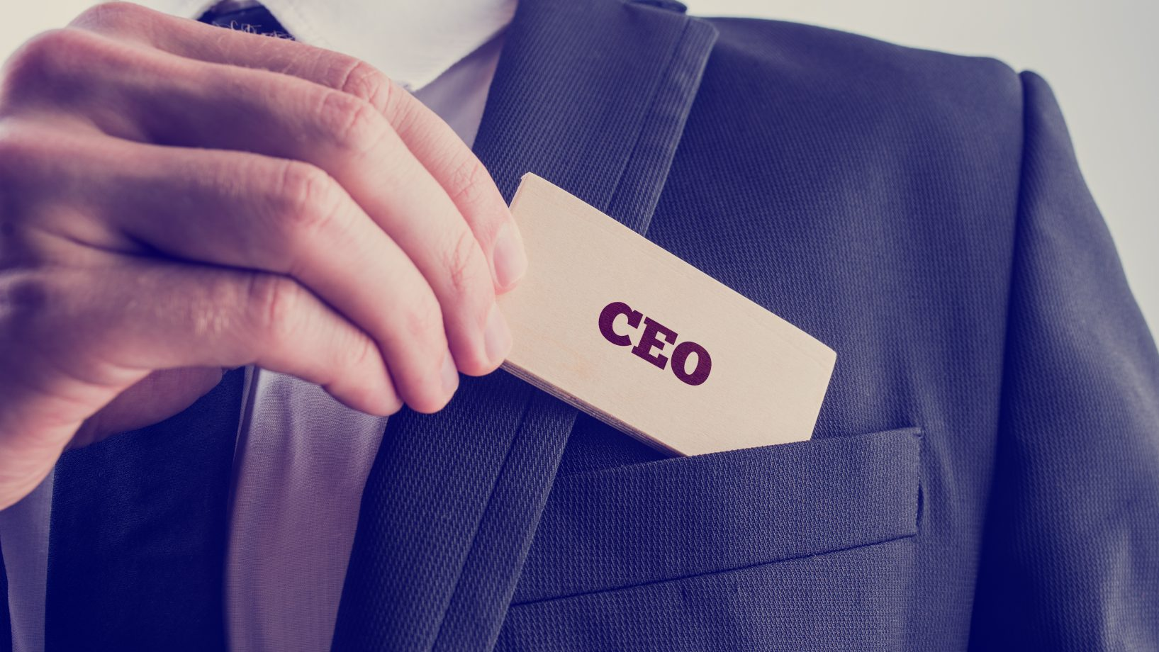 Five Traits Of A Successful CEO