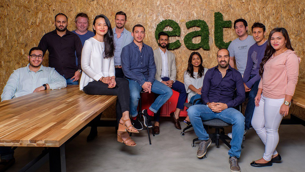 Restaurant Booking App Eat Secures New Funding From MEVP, Bringing Total Investment To $3.4 Million
