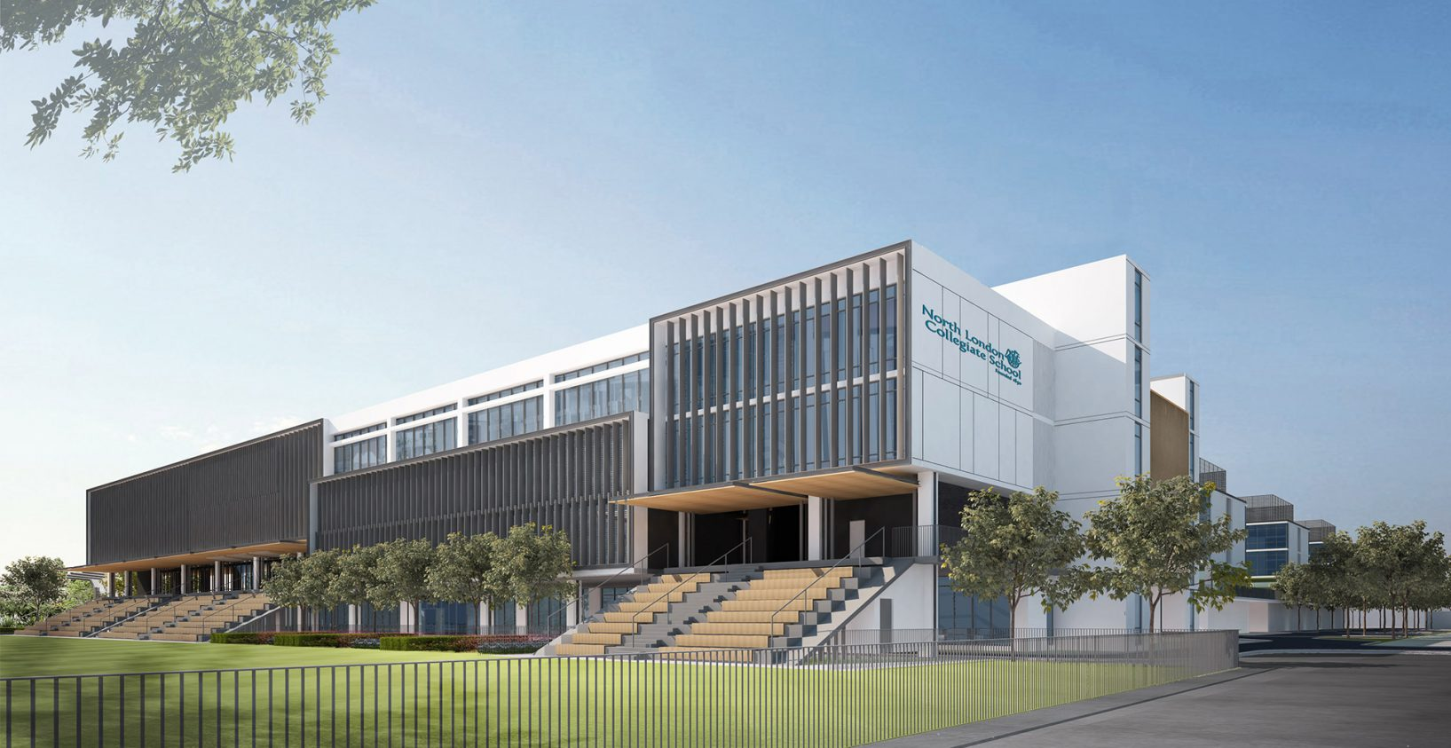 Dubai's Amanat Holdings Buys North London Collegiate School's Real Estate Assets For $109.35 Million