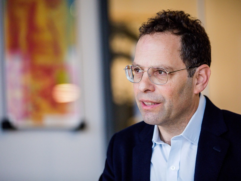 Index Ventures Expects A $2 Billion Windfall From Early Bets On Fintech