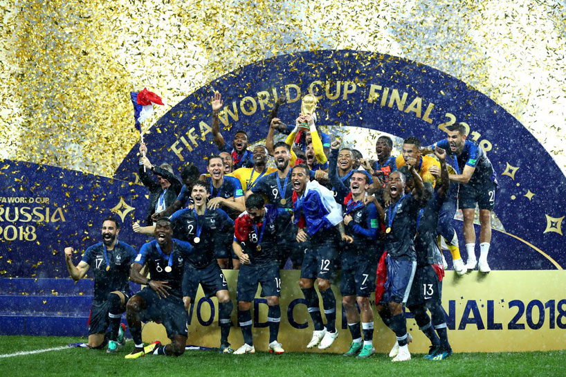 10 Interesting Facts About FIFA World Cup 2018