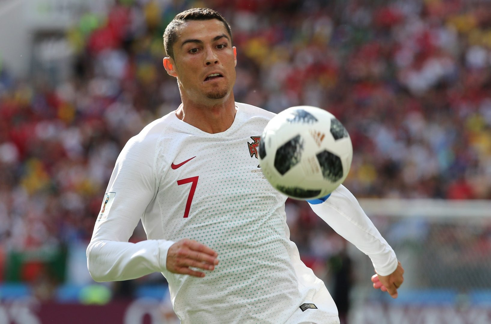Cristiano Ronaldo Joins Italian Club Juventus For $117 Million, Ending A 9-Year Gig With Real Madrid