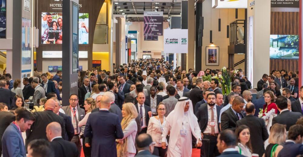 arabian travel market 2018