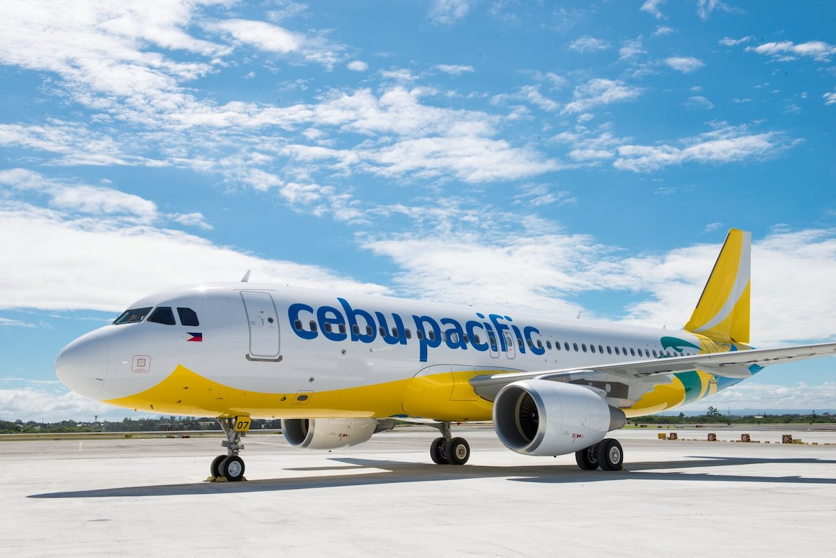 Philippines' Largest Carrier Achieves 1 Million Passengers Flown In Dubai-Manila Route
