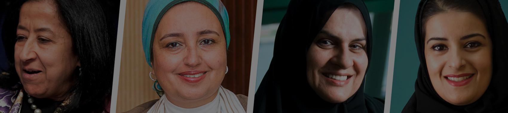 200 Most Powerful Arab Women