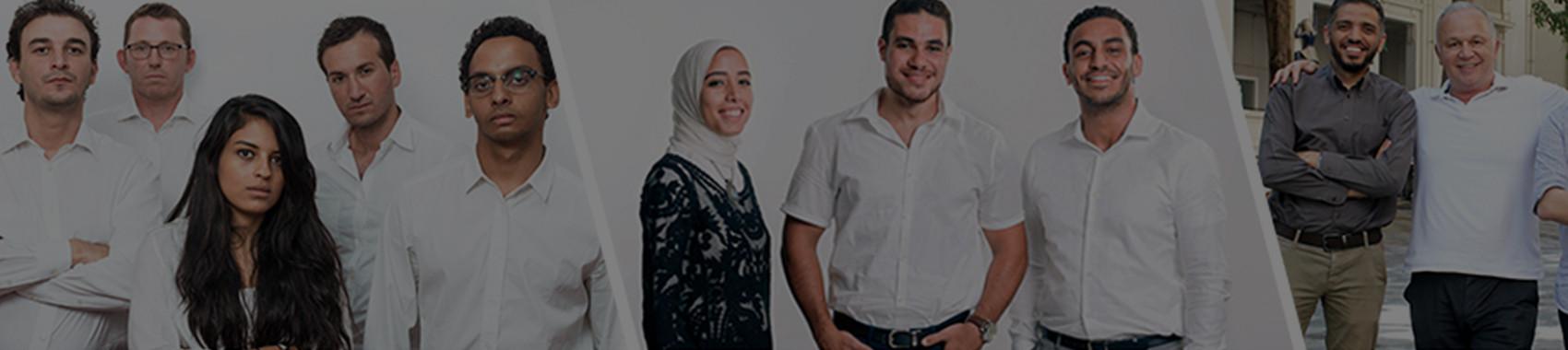 20 Most Promising Egyptian Startups
