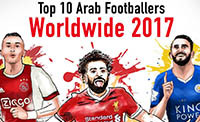 arab footballer thumbnail