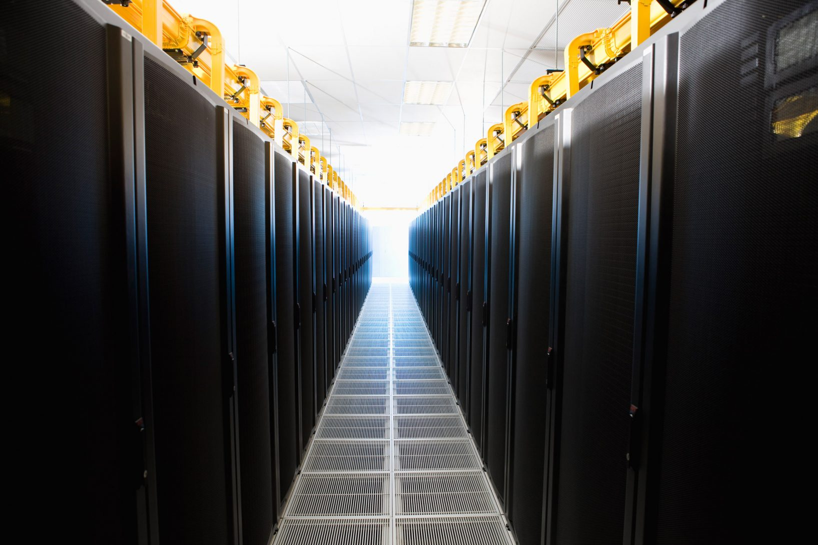 SAP Opens Its First Data Center In The UAE